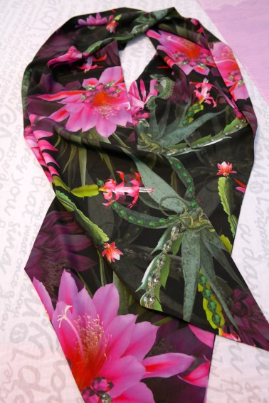 Ted Baker dress scarf