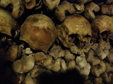 Paris Catacombs-3703