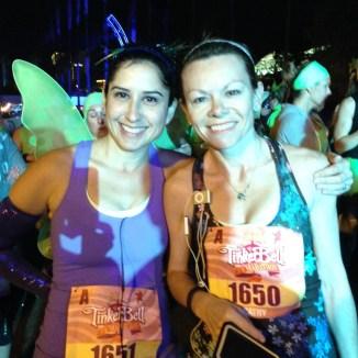 #tinkerbellhalfmarathon