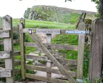 #hadrianswallpath