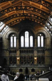 Central Entrance Hall