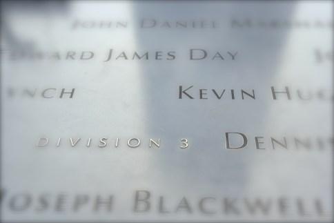 Bronze memorial panels