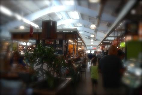 The Oxbow Market