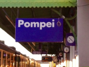 #modernpompei