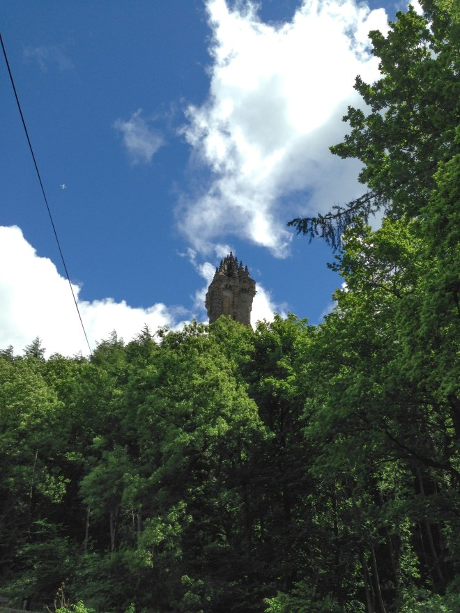 #wallacemonument
