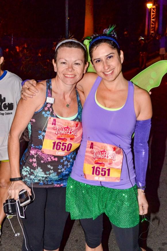 #tinkerbellhalfmarathon2014