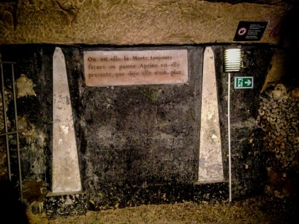 Paris Catacombs-3707