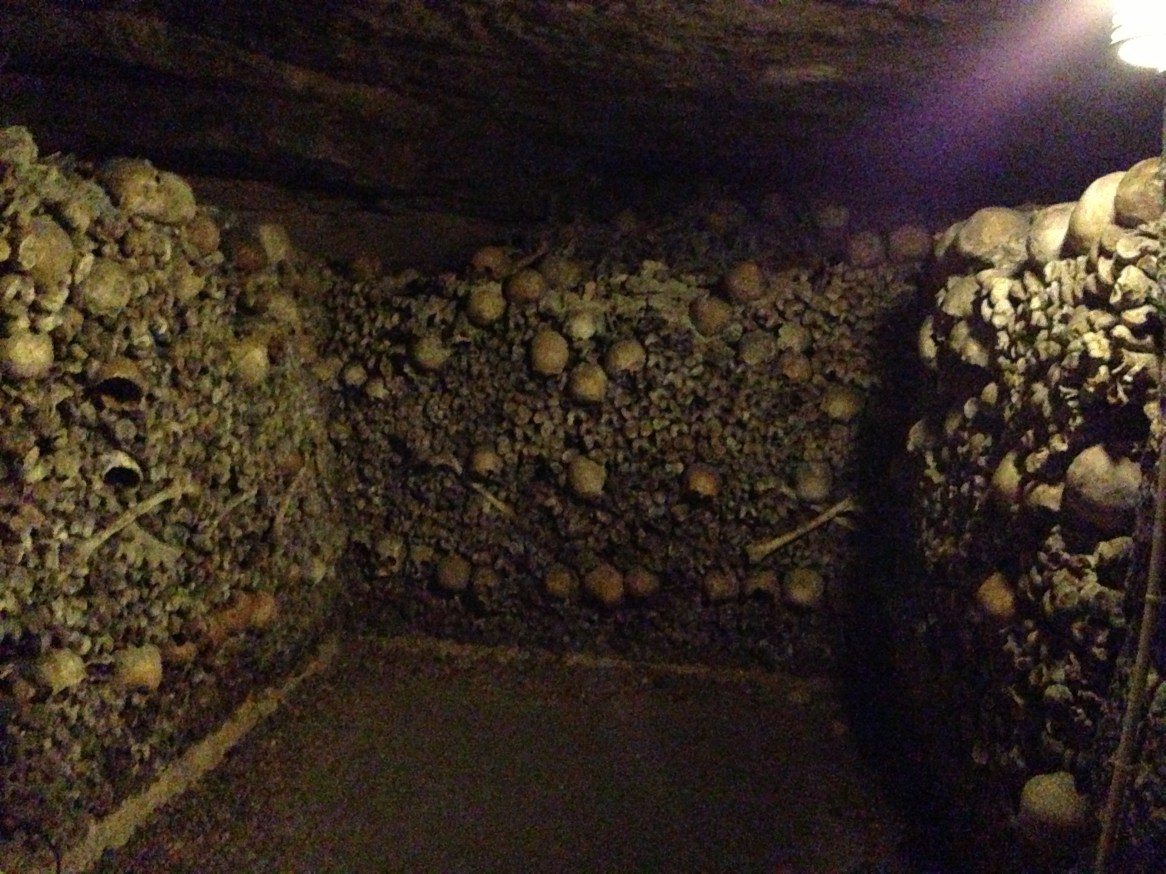 Paris Catacombs-3712