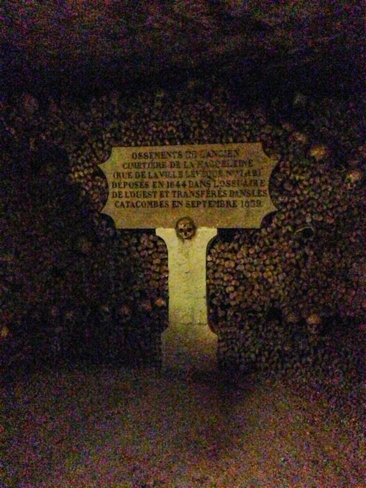 Paris Catacombs-3726
