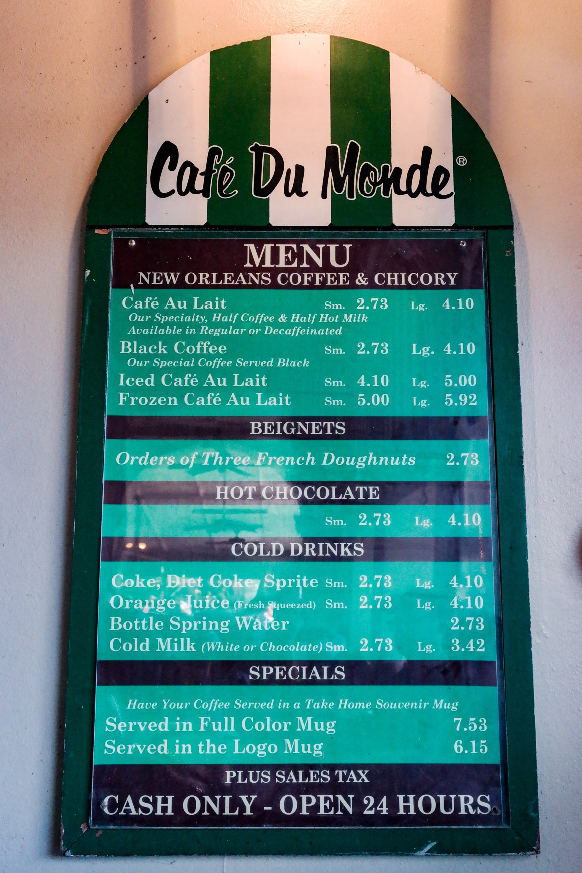 #cafedumonde