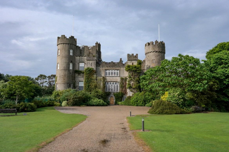 Dublin Malahide Castle