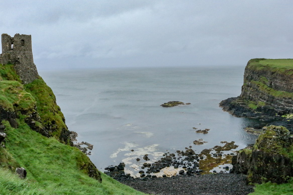 Northern Ireland Antrim Coast