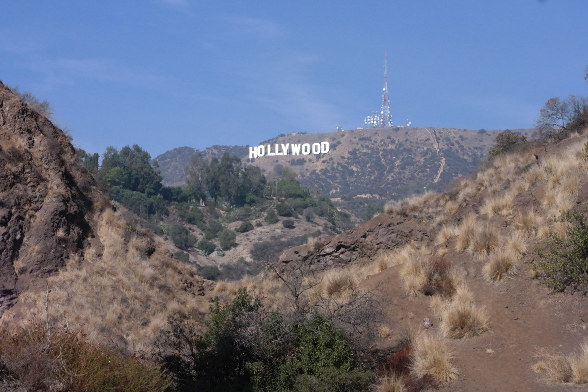 #hollywoodsign