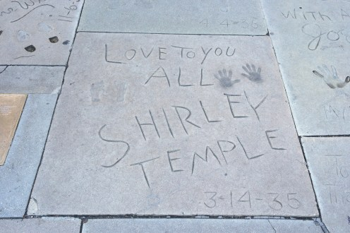 Los Angeles Grauman's Chinese Theater