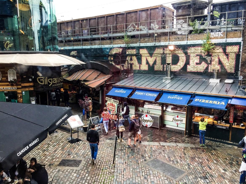 #camdenmarket