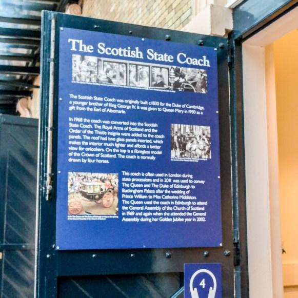 #scottishstatecoach