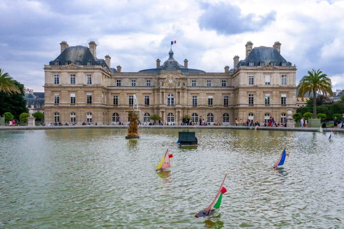 #luxembourggardens