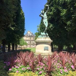 #luxembourggardens