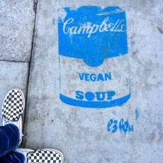 #vegansoup