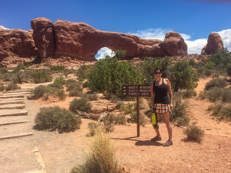 Arches National Park Utah #southwindow
