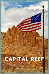 Capital Reef National Park #capitalreef