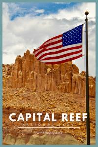 Capital Reef National Park #capitalreef