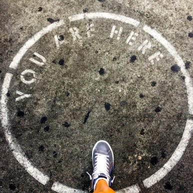 Walking Tour of Downtown Los Angeles #LittleDamage
