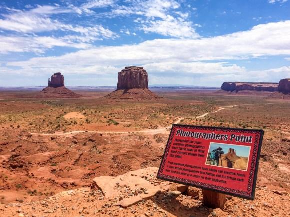 Monument Valley Utah Arizona Family Travel #familyroadtrip