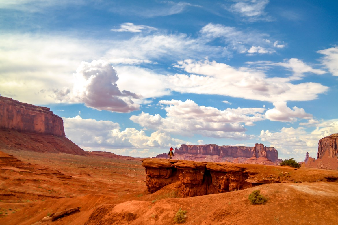 Monument Valley Utah #monumentvalley