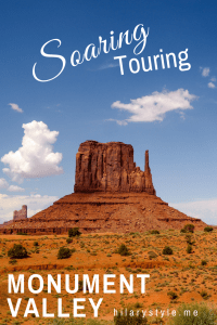 #monumentvalley Family Adventures in Monument Valley Utah Arizona