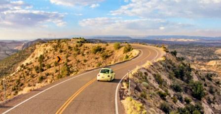 Scenic Highway 12 Utah #hwy12