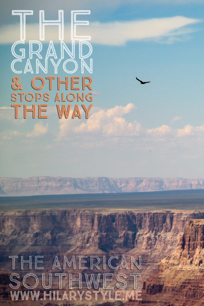 The Grand Canyon Arizona #grandcanyonwithkids
