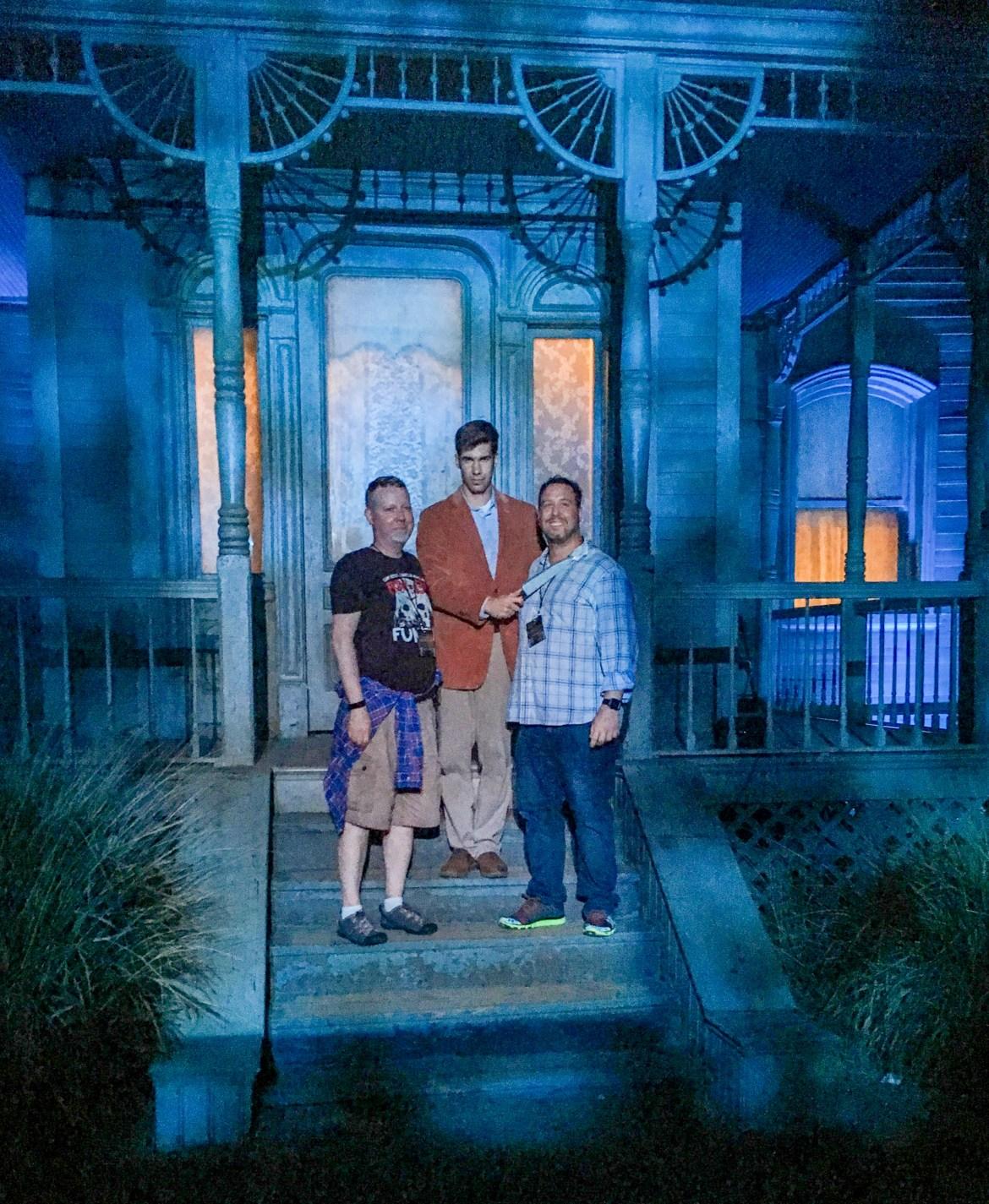 Universal Halloween Horror Nights Los Angeles California #halloweenhorrornights