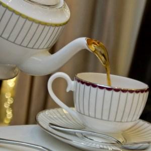 Afternoon Tea Corinthia Hotel London