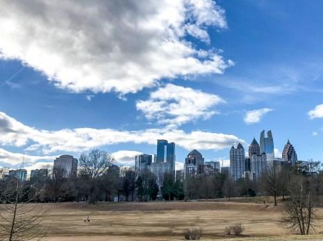 The BeltLine Atlanta Georgia