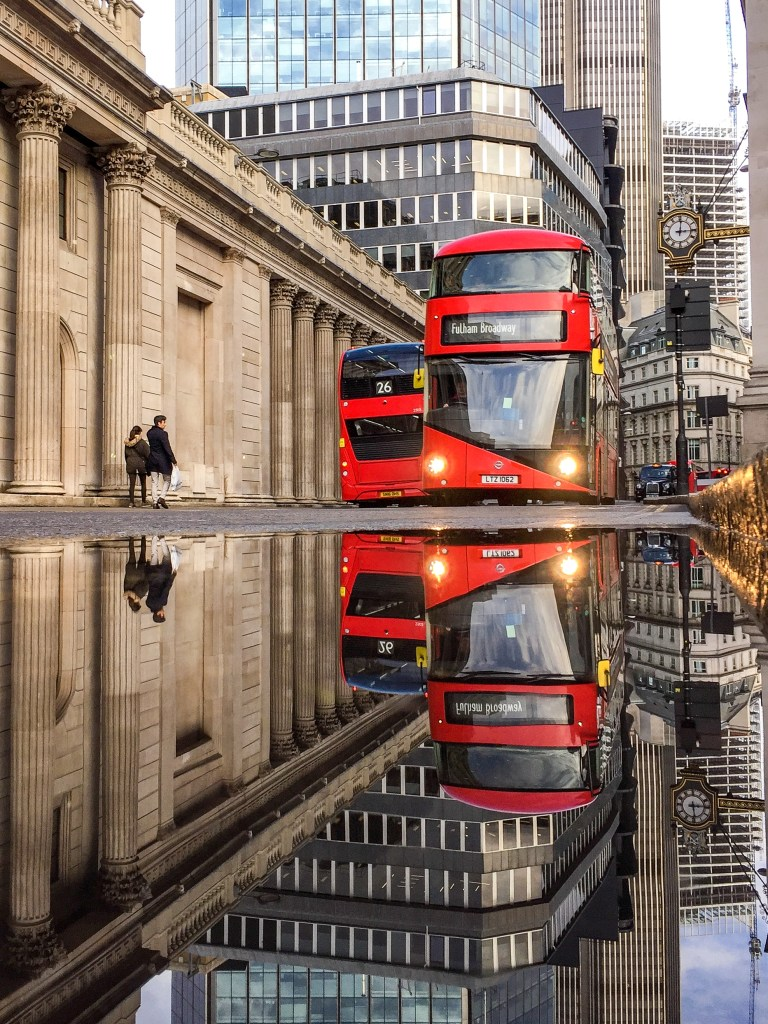 City of London England United Kingdom