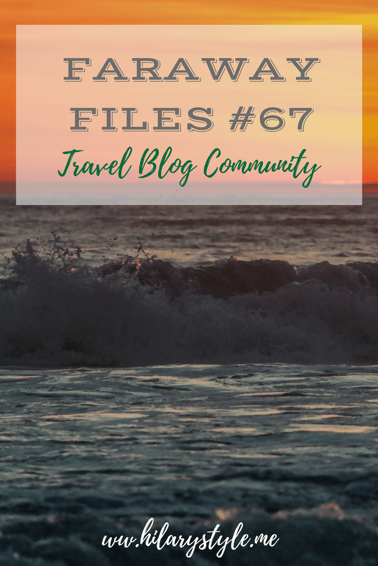 Faraway Files A Travel Blogging Community