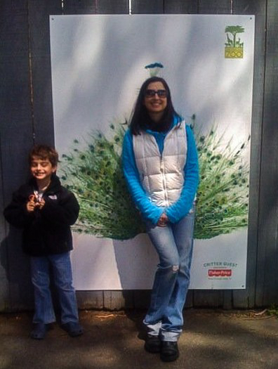 Things to do in San Francisco with Kids #sfzoo