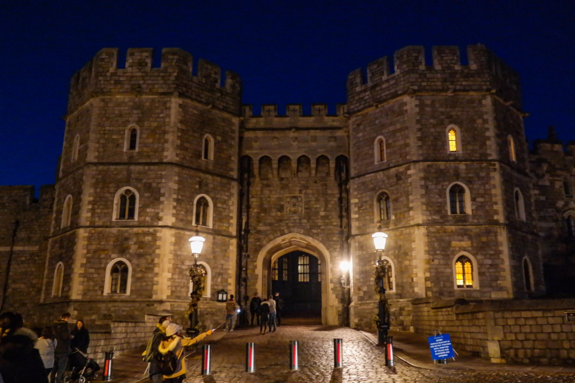 Windsor England United Kingdom