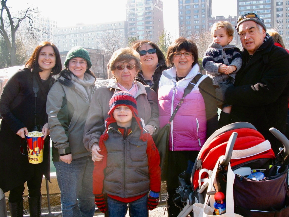 Things to do with kids in Chicago