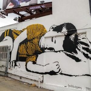 BumbleBeeLovesYou Los Angeles California