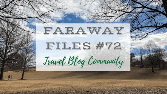 Faraway Files #72