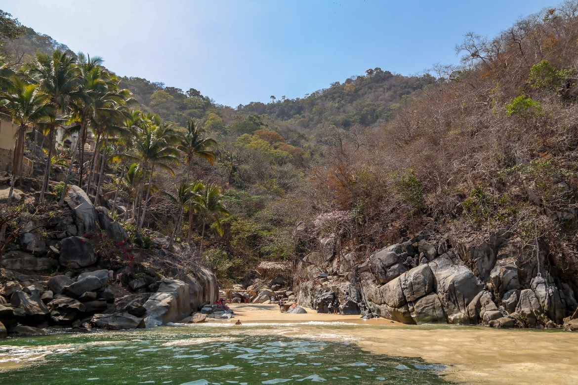 Things to do in Jalisco Mexico #boating