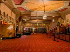 The Fox Theater Atlanta Georgia
