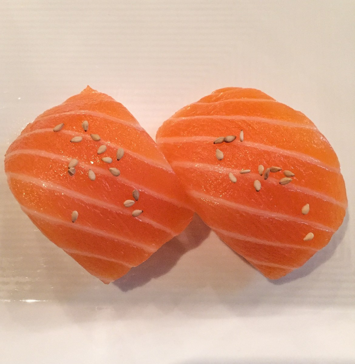 Sugarfish Santa Monica California