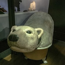 Skirball Museum Los Angeles California