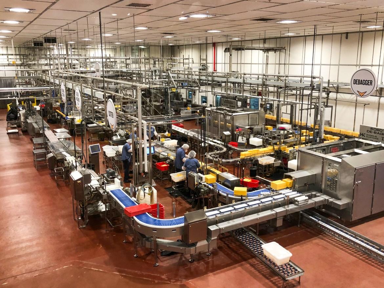 Tillamook Factory Tillamook Oregon