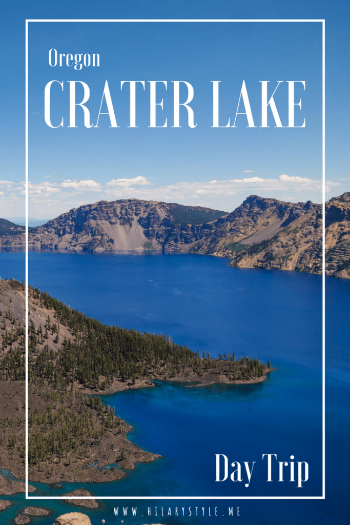 Day Trip to Crater Lake Oregon #craterLake #familytravel #oregontravel #craterlakenationalpark