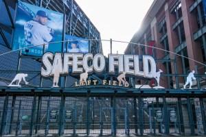Safeco Field Seattle Washington