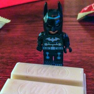 Batman in Japan Kit Kat Store Tokyo Japan #familytraveljapan